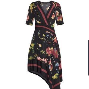 Brand new BCBGMaxAzria dress size XS